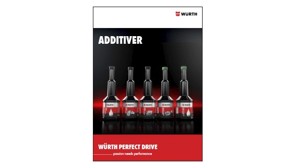 Additiver